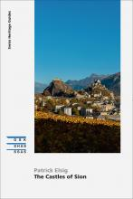 Cover «The Castles of Sion»